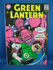 GREEN LANTERN 56 VF NM 1967 HIGH GRADE
