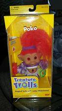 treasure troll poko