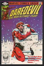 DAREDEVIL #182, 1982, Marvel Comics, NM CONDITION COPY