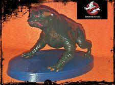 Figura en Material plastico *Perro de Gozer - Ghostbusters* ... Nuevo.