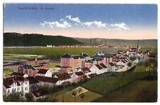 AK, Saarbrücken, St. Arnual, Teilansicht, um 1916