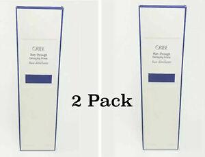 2 Pack ORIBE Run-Through Detangling Primer 5.9 fl.oz.