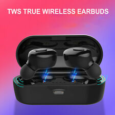 Auriculares Inalámbricos 5.0 Headset Mini In-Ear Earbuds Sports Earphones TOP