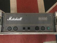 Etapa de potencia Marshall 9000 series