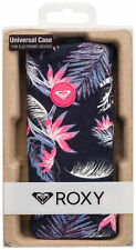 Roxy Hawaiian Universal Case/Sock for iphone Electronic Devices - New & Boxed