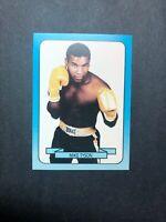 Mike Tyson Living Legend series 1 #18 RC