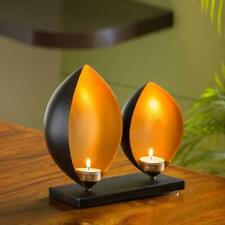 Iron Tea Light Candle Holder Handcrafted Table Candle Holder Decorative Diwali