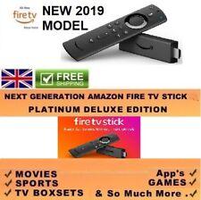 Amazon Fire Stick -2019 - Movies🎥 Sport⚽️ TV Shows 📺Kids👶