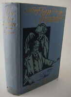 1st Edition The Flaw In The Sapphire Charles M. Snyder First Printing Mystery