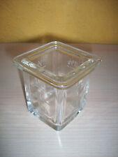 Glaseinsatz, Ersatzglas für Wandkaffeemühle,Guter Zustand!!