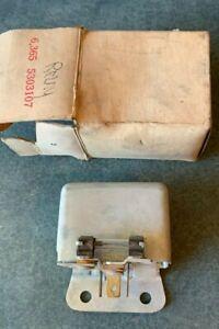 NOS 1955 1956 Hudson Overdrive Relay   5303107