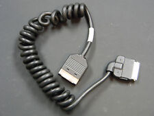 LAND ROVER RANGE ROVER IPOD IPHONE AUX AUXILIARY CONNECTOR WIRE AH22-19H461-AA