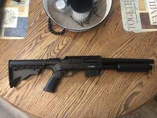 airsoft spring shotgun