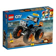 "LEGO® City  60180  ""  Monster-Truck "", NEU & OVP"