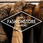 simply fashion store hamburg