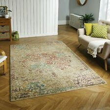SMALL - EXTRA LARGE BIG SOFT MODERN  AREA FLOOR CARPET RUGS MATS SALE
