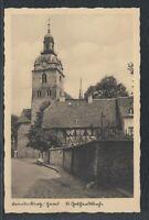 41345) AK Brandenburg a. Havel St. Gotthardtskirche ca. 1935