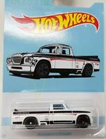 Hot Wheels Premium Diecast Cars 63 Studebaker Champ Super American Vehicles