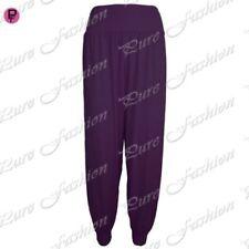 Pantalons taille haute Taille 48 pour femme