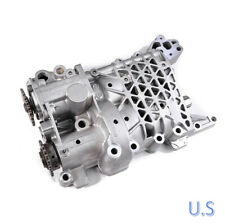 2.0T Oil Pump & Balance Shaft Assembly Set For VW Golf Passat AUDI A3 TT