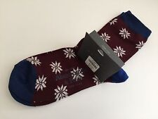 NWT Abercrombie & Fitch Men's Casual Socks