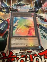 ITALIAN YUGIOH! Sky Striker Ace Token OP08-EN026 - Super Rare NM
