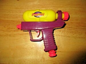 1993 Larami Air Pressure Super Soaker 10 Classic Series