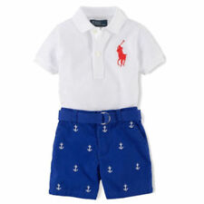 Ralph Lauren Outfits & Sets 2-16 Years for Boys