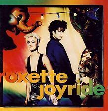 ROXETTE joyride (CD album) pop rock