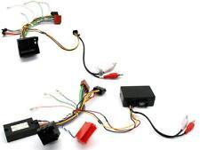 Porsche Cayenne 2002-2010 Fibre Optic Amplifier Active Retention Adaptor