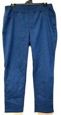 plus sz XS / 14 TS TAKING SHAPE Revolution Jeans stretch jegging mid-indigo NWT!