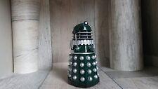 Doctor Who CUSTOM BRITISH RACING GREEN  DalekFigure