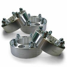 """Four 2"""" Wheel Spacers 