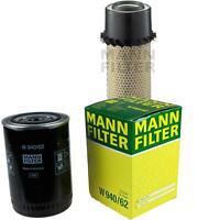 MANN-Filter Set Ölfilter Luftfilter Inspektionspaket MOL-9694584