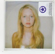 (FW408) Polly Scattergood, Other Too Endless - 2009 DJ CD