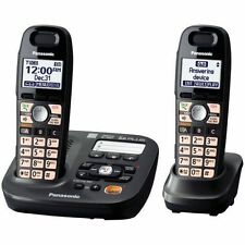 Panasonic KX-TG6592 Single Line Cordless Phone