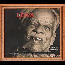 Pio Leiva Esta es mi rumba CD NEW! SEALED! FREE SHIPPING!