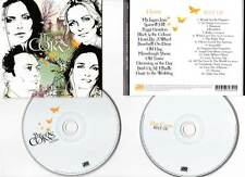 "THE CORRS ""Home And The Best Of"" (2 CD) 2006"