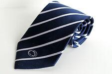 Penn State Nittany Lions Silk Men's Neck Tie Classic PSU Logo