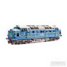 Dapol C009 Deltic Diesel 00 Gauge Plastic Kit Railway Accessories