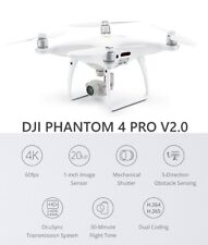 "DJI Phantom 4 Pro V2 Drone 1""CMOS 4K/60fps+20MP OcuSync Transmission IN STOCK!"