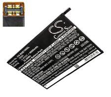 Batterie Li-Polymer 3.8V 8600mAh type 8680 Pour BQ E10 tablet