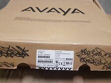 Avaya IP Office IP500 V2 Control Unit 700476005 IPO 500+Carte SD Avaya 700479702