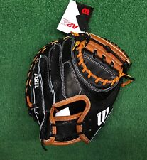 "2021 Wilson A2K M1D 33.5"" Baseball Catchers Mitt - WBW100071335"