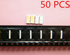50x TV Backlight LED Lamp Beads Cold White 1W 6V 7032 SAMSUNG SPBWH1732S2LVD1BIB
