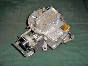 1973 400 Mercury Colony Park Monterey Motorcraft 2100 1.21 D3MF-DA Carburetor