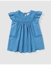 T-shirts et débardeurs à 8 ans sans manches en 100% coton pour fille de 2 à 16 ans
