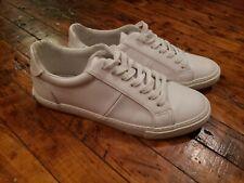 Topman sneakers, white size US 9/ UK 8/ EUR 42