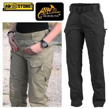Pantaloni HELIKON-TEX UTW Donna Tactical Pants Tattici Softair Militari Outdoor