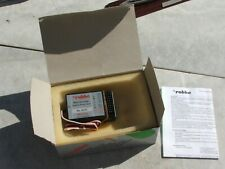 ROBBE-RADIO CONTROL SYSTEMS , MULTI PROP DECODER NEW  IN BOX